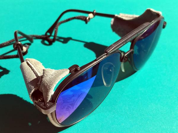 TALEX(タレックス)偏光サングラス スキー用