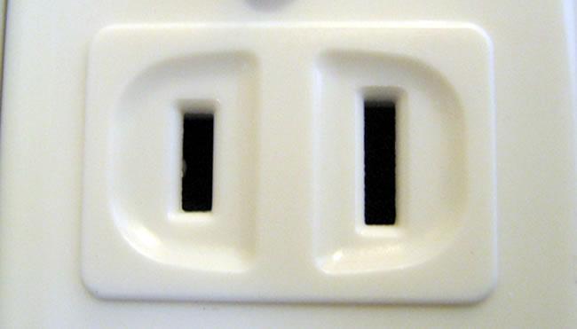 電源タップの作り方(極性について③)